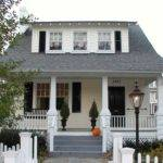 Style Houses Facts History Guide Architectural Styles Home