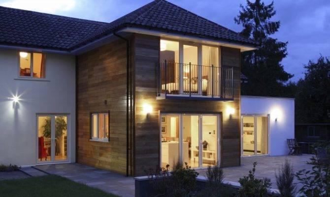 Stylish Balcony Ideas Retrofit Roof Terrace