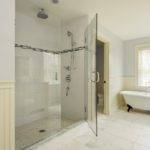 Stylish Bathrooms Walk Showers