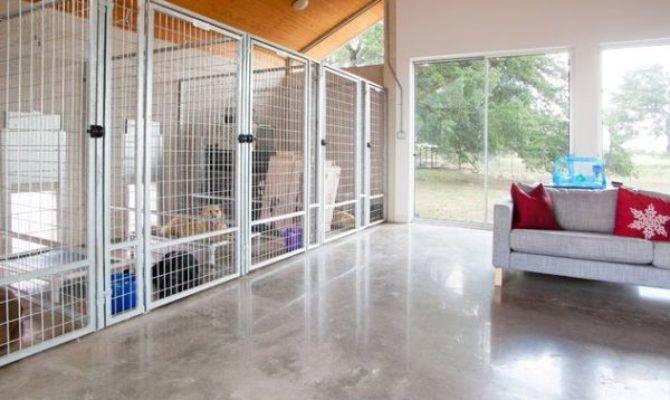 Stylish Dog Houses Pampered Pooches