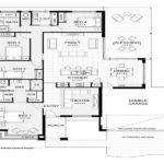 Stylish Floor Plans Small Houses Amazing
