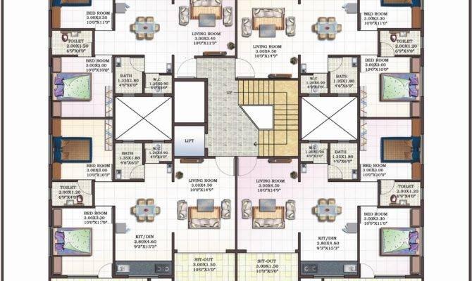 Stylish Home Design Ideas Apartment Elevations Photos