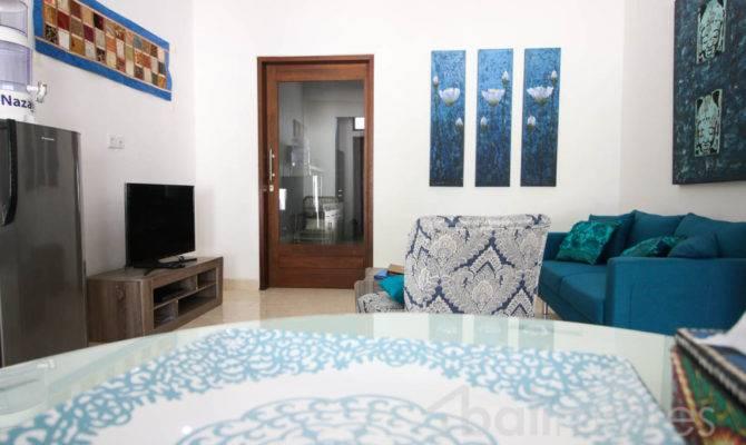 Stylish Modern One Bed Studios Rent Sanur