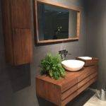 Stylish Ways Decorate Modern Bathroom Vanities