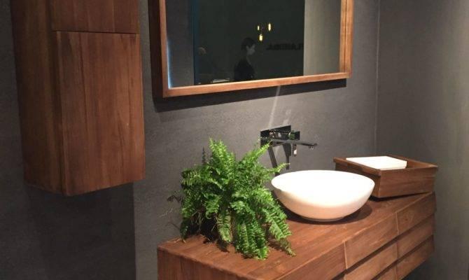 Stylish Ways Decorate Modern Bathroom Vanities
