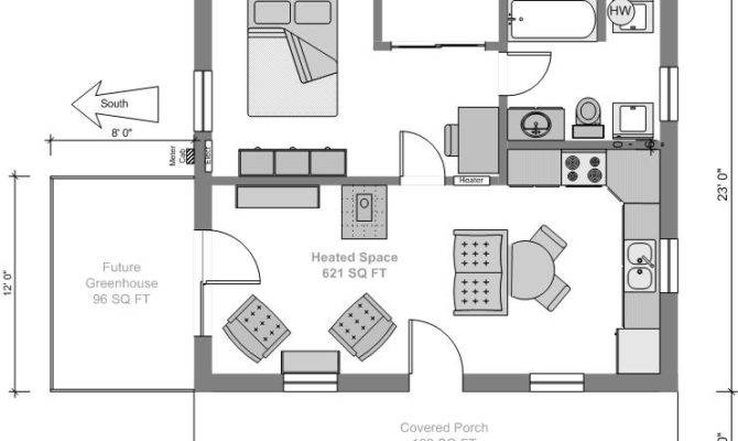 Such One Story Homes Two Luxury Small Home Plans