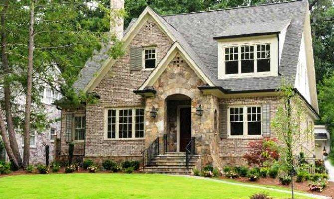 Suggestions Brick Stone Exterior