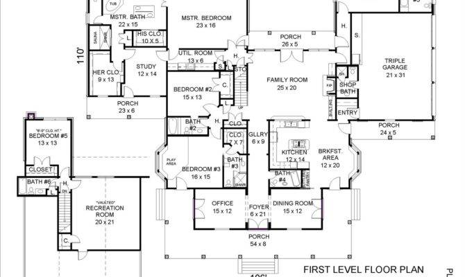 Sullivan Home Plans June