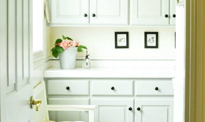 Summer Home Tour Picket Fence
