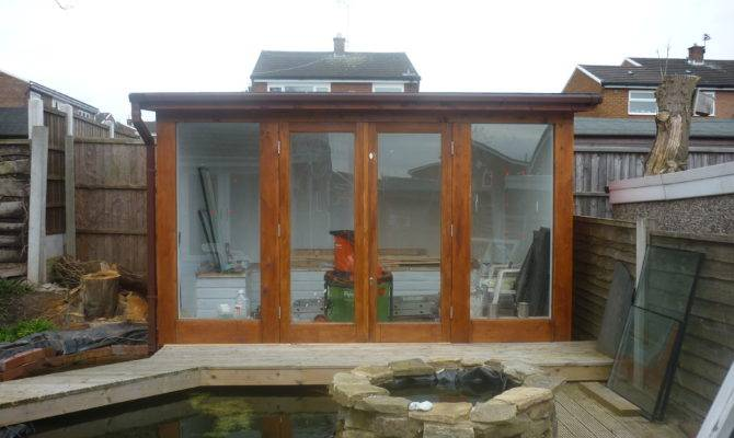 Summer House Plans Building