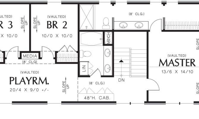 Summerset Bedrooms Baths House Designers