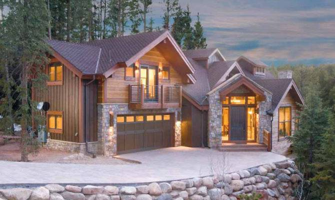 Summit County Parade Homes Breckenridge Keystone