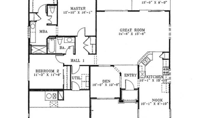 Sun City Grand Madera Floor Plan Del Webb