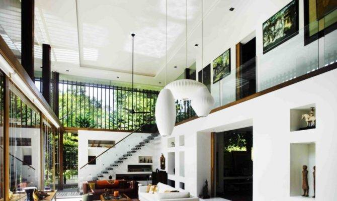 Sun House Guz Architects Hevean Green