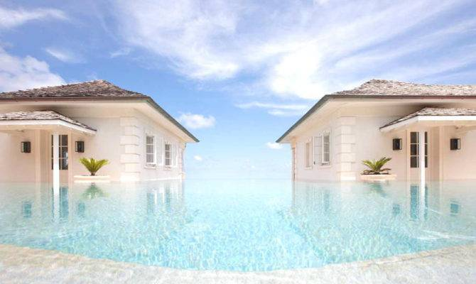 Sunrise House Luxury Villa Mustique Idesignarch