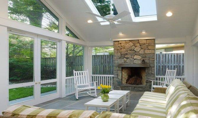Sunroom Addition Ideas Design Plans Sunrooms