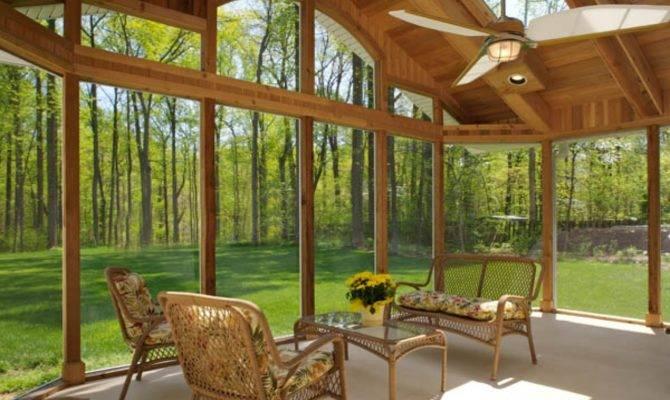Sunroom Addition Ideas Sun Room Plans