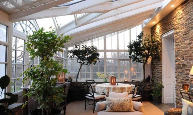 Sunroom Design Trends Tips Freshome