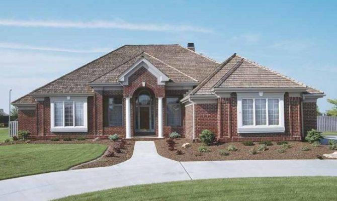Superb American Home Plans Dream Homes House