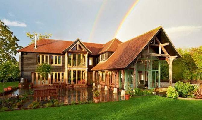 Superb Barn Style House Plans Unique