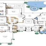 Superb Best House Plans Luxury Home