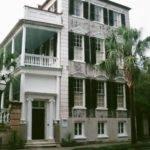 Superb Charleston Style Home Plans Single