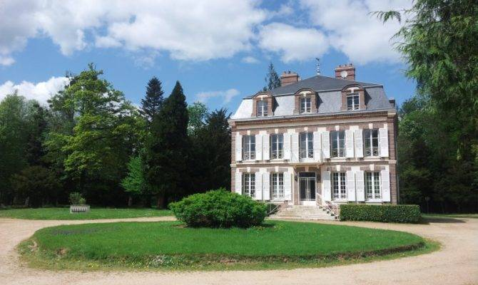 Superb French Manor House Perfectly Restored Excellent