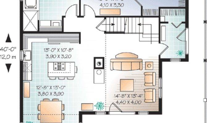 Superb Multigenerational Home Plans Multi Generational