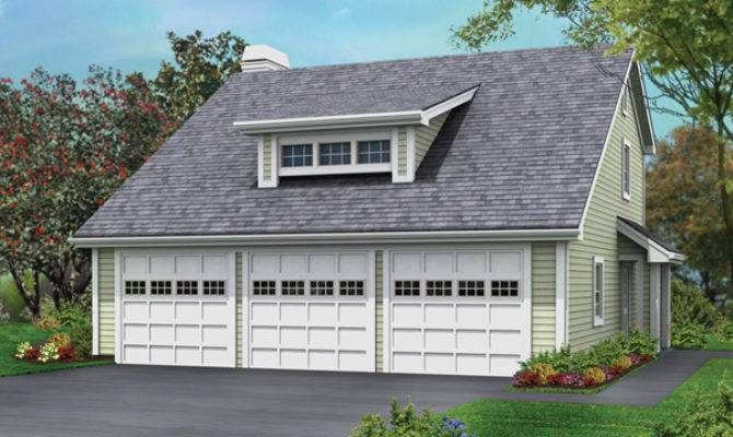 Superb Small House Plans Garage Two Story