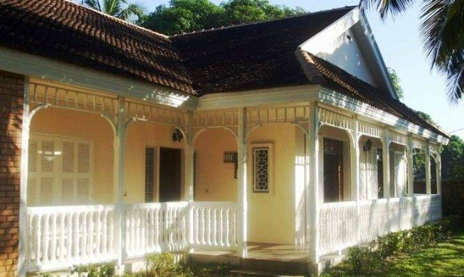 Superbe Villa Style Colonial Madagascar