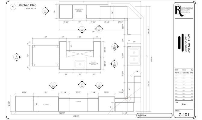 Surprisingly Kitchen Plan House Plans