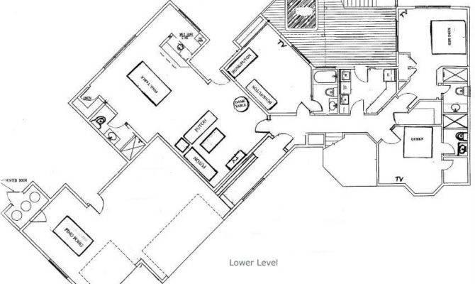 Surprisingly Ski Lodge Floor Plans Architecture