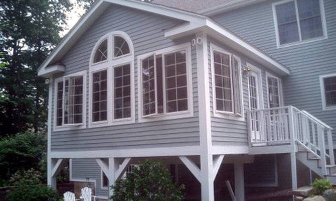 Surprisingly Sunroom Blueprints House Plans