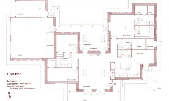 Sustainable Home Floor Plans Elegant Stunning