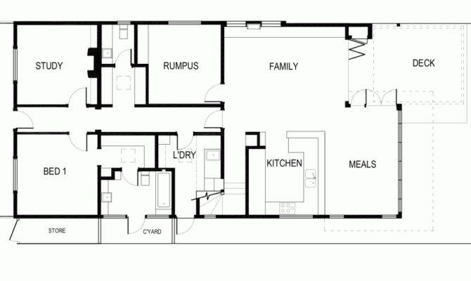 Sustainable House Design Plans Contemporary Meets