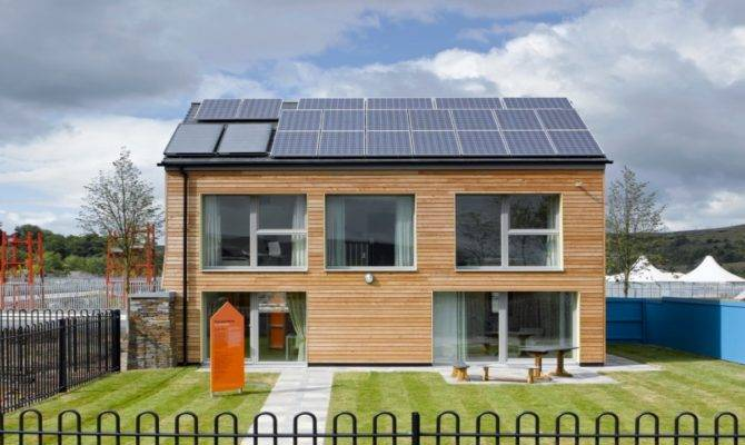 Sustainable House Ideas Thermal Envelope Plans