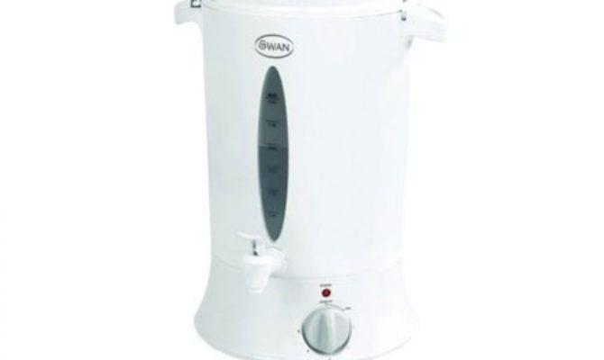 Swan Litre Plastic Hot Water Urn Swu Direct