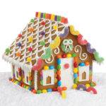 Sweet Simple Gingerbread House Wilton