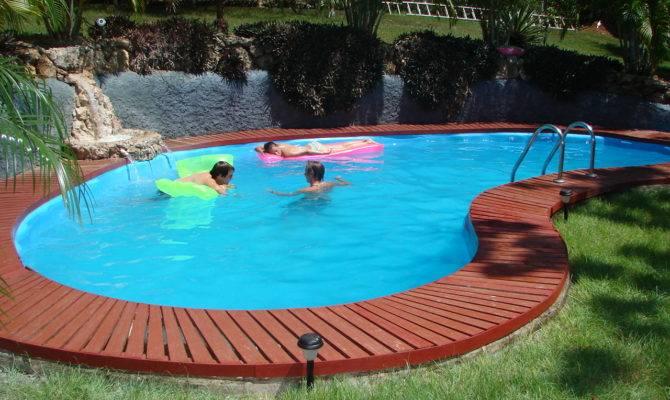 Swimming Pool Design Homesthetics Inspiring Ideas Your Home