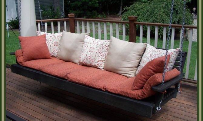 Swing Beds Porch Swings Patio Outdoor