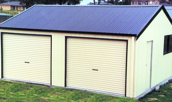 Sydney Sheds Garages