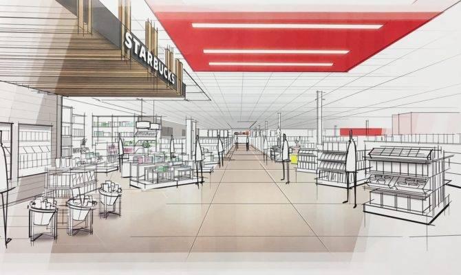 Target Remodeling Stores Popsugar Home
