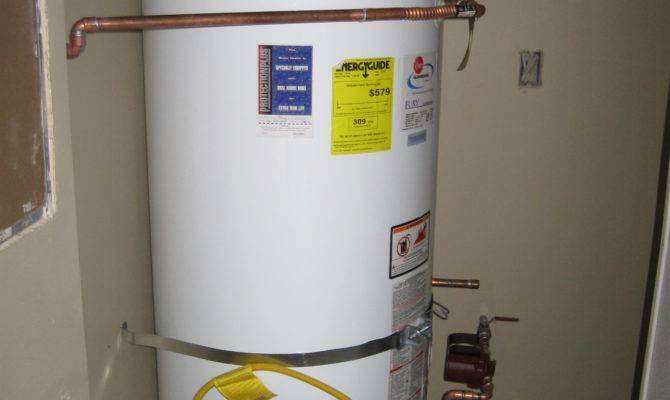 Telltale Signs Your Water Heater Fritz