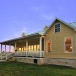 Texas Farmhouse Homes Home Plans