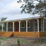Texas Hill Country Cottage Kanga Room Systems Small