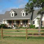 Texas Hill Country Home Plans House Floor