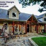 Texas Hill Country Ranch House Plans Lovely Home New