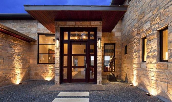 Texas Limestone House Plans Joy Studio Design Best