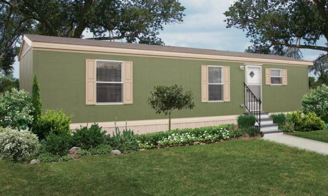 Texas Mobile Homes May Modular Manufactured