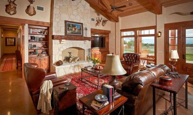 Texas Ranch Interior Design Joy Studio Best